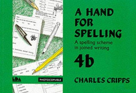 A Hand for Spelling