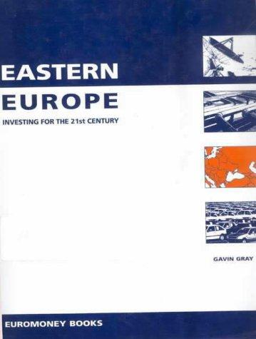 Eastern Europe by Gavin Gray
