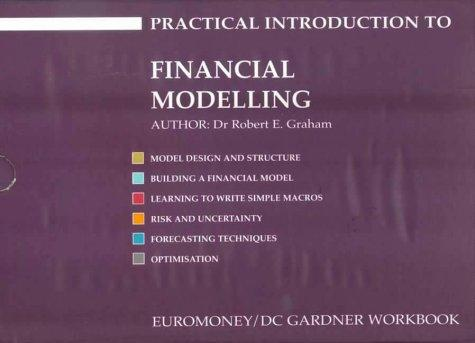 Financial Modelling for Project Finance by Penelope Lynch