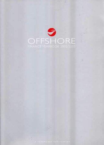 Offshore Finance Yearbook by Michaela Crisell