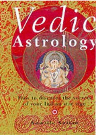 Vedic Astrology by Komilla Sutton
