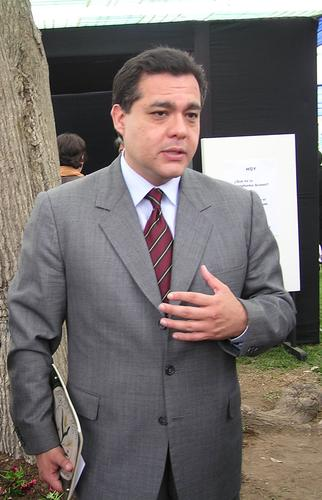 Photo of Hugo Pereyra Plasencia