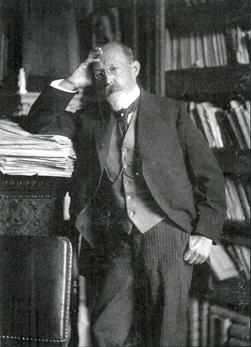 Photo of Marcellus Emants