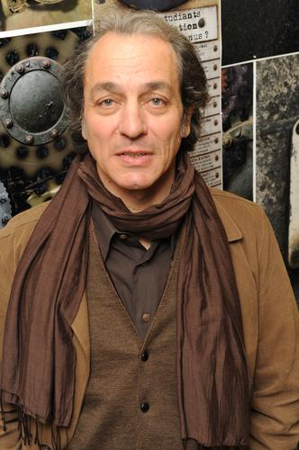 Photo of Frédéric Monneyron