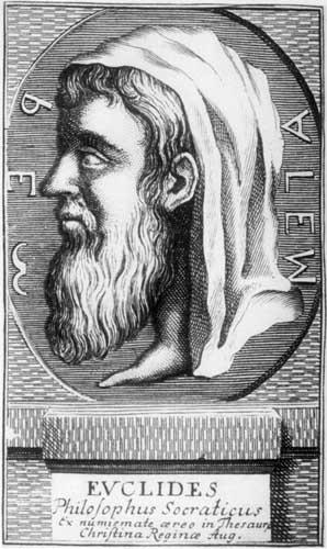 Photo of Euclid