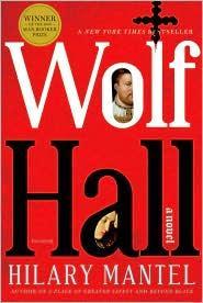 Image 0 of Wolf Hall