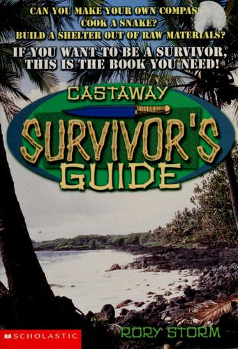 Castaway survivor's guide by Rory Storm