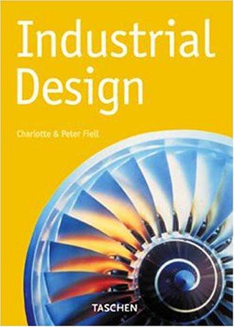 Industrial design A-Z by Charlotte Fiell