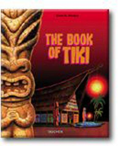The book of Tiki by Sven A. Kirsten