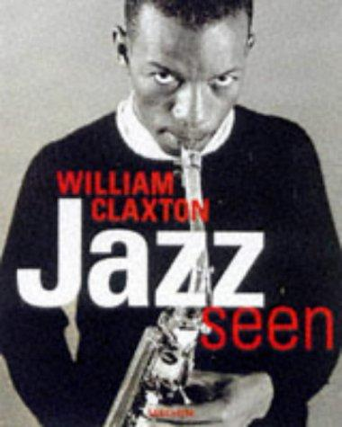 Jazz seen by William Claxton