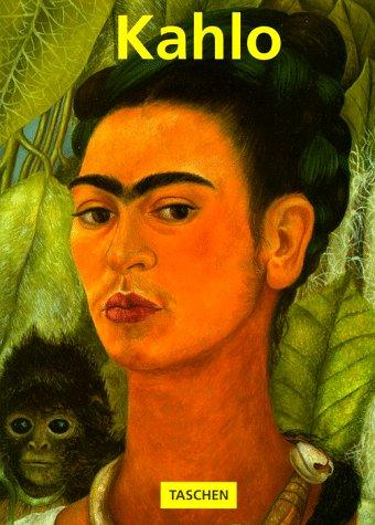 Frida Kahlo, 1907-1954 by Andrea Kettenmann