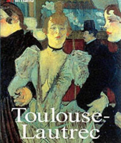 Toulouse- Lautrec (Art in Hand) by Kai Artinger