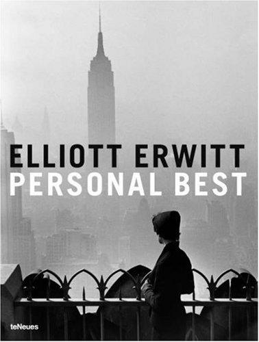 Personal Best by Elliott Erwitt