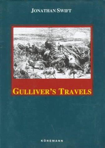 Gullivers Travels (Konemann Classics)