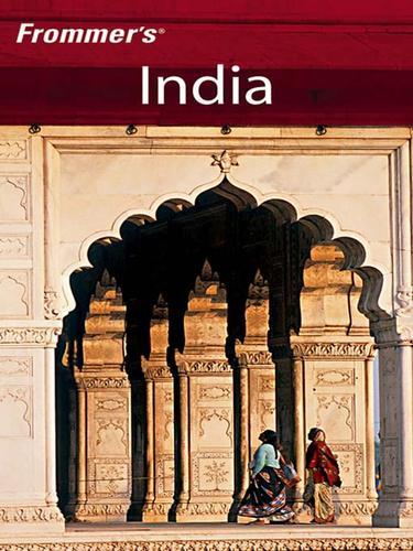 Frommer's India by