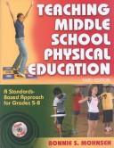 Teaching middle school physical education