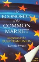 The economics of the Common Market