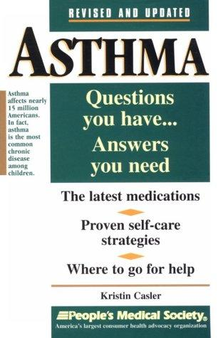Asthma by Kristin Casler