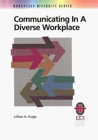 Communicating in a diverse workplace