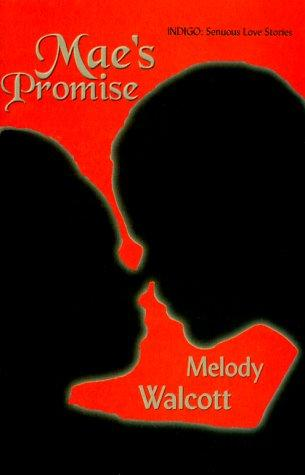 Mae's promise by Melody Walcott