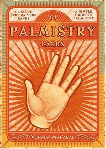 Palmistry Cards