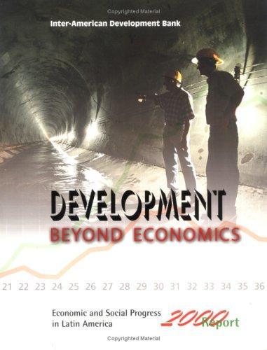 Economic and Social Progress in Latin America