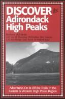 Discover the Adirondack high peaks by Barbara McMartin