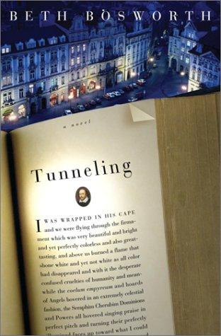 Tunneling by Beth Bosworth
