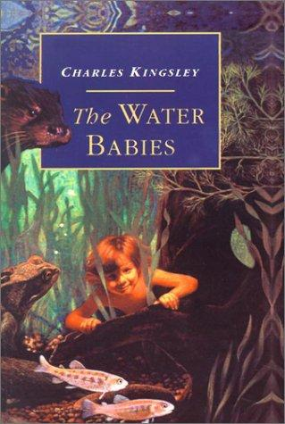 The Water-Babies (Puffin Classics) by Charles Kingsley