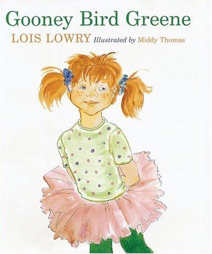 Gooney Bird Greene