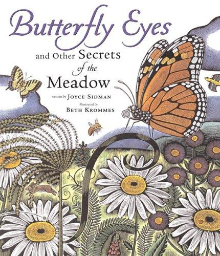 Image 0 of Butterfly Eyes and Other Secrets of the Meadow