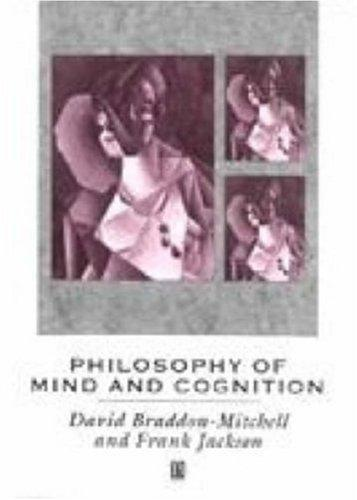 The philosophy of mind and cognition