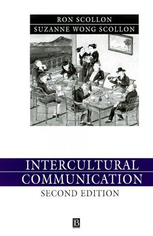 Intercultural communication by