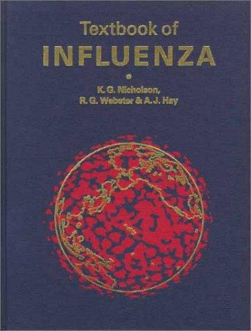 Textbook of Influenza by