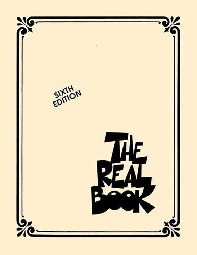 The Real Book by Various Artists