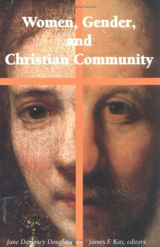 Women, gender, and Christian community by