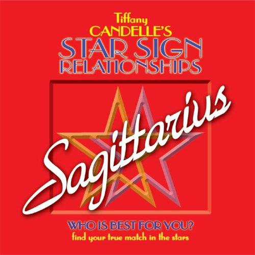 Sagittarius by Tiffany Candelle