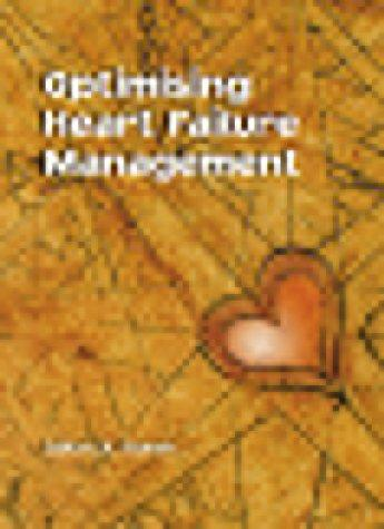 Optimising Heart Failure Management by Brigitte Stanek