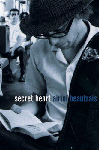 Secret Heart by Airini Beautrais