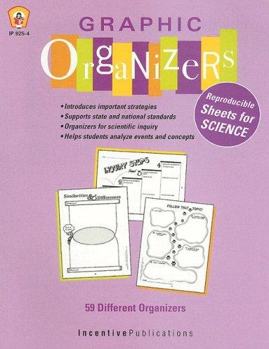 Library Lingo (Graphic Organizers) by Sandra Schurr