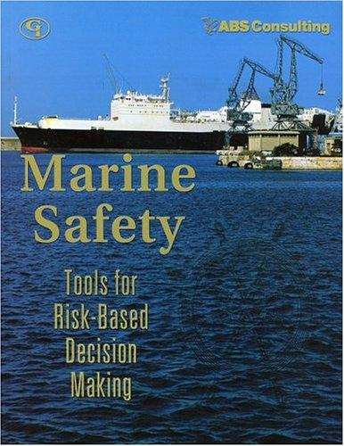 Marine Safety by ABS Consulting