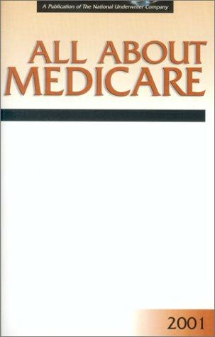 All About Medicare 2001 by Joseph F. Stenken