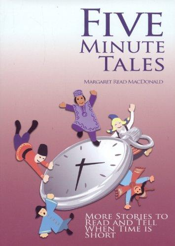 Five Minute Tales