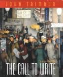 Call to Write, Brief Edition, Paper, The by John Trimbur