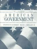Readings in American Government by Mack C. Shelley II