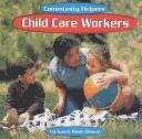 Image 0 of Child Care Workers (Community Helpers)