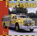 Fire Engines (Transportation Library) by Anne E. Hanson