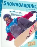 Snowboarding (Edge Books) by Eric Preszler